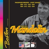 BOSTON MANDOLIN /PHOSPHOR BRONZE /LIGHT