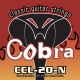 COBRA CLASSIC GUITAR SET