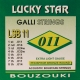 GALLI SET BOUZOUKI /